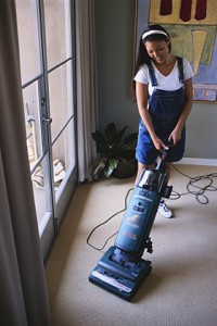 Keep Your Carpet Clean – What You Can Do.