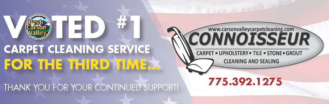 The People Have Spoken The Connoisseur Carpet Cleaning Blog