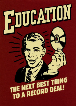 Education—Is It Worth The Money?