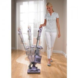 The newest home use vacuum to tickle our fancies..