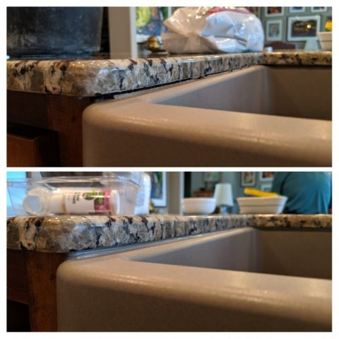 Grout, Silicone and Caulking restoration and repairs are our specialty!